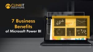 7 business benefits microsoft power bi