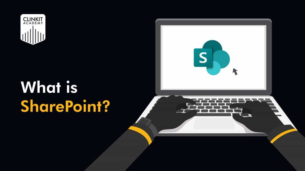 Blog June What Is SharePoint