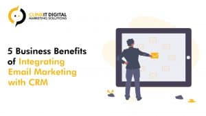 Email Marketing with CRM