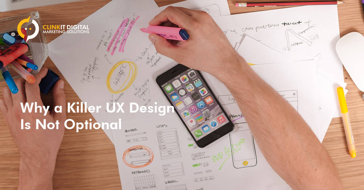 User Experience (UX) refers to the overall experience of a user when interacting with a product such as a website, a software application, or a mobile device